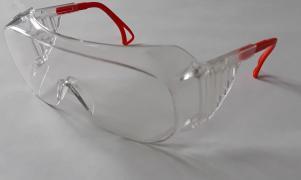 Очки защитные ARMOR (прозрачные линзы)
