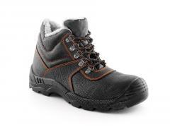 Ботинки утепленные Apatit Winter S2