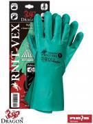 Перчатки КЩС – нитриловые RNIT-VEX